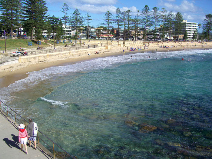 Dee Why Beach Things To Do In Sydney