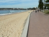 Queenscliff Beach Walk To Manly Along The Beachfront