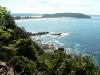 Looking at Barrenjoey Headland