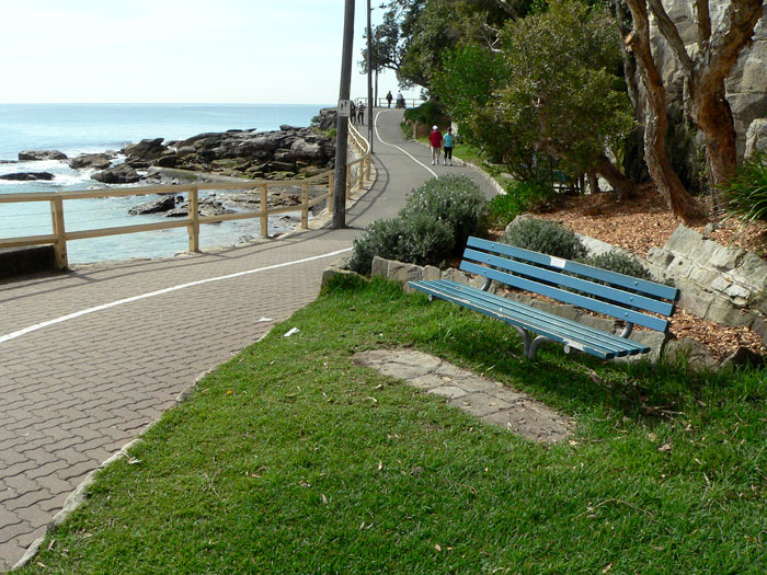 Manly to Shelly Beach Walk