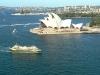 Sydney Opera House & Ferry