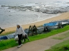 Dog Walk Fishermans Beach