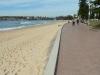 Queenscliff Beach Walk To Manly Along The Beachfront
