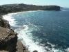 View Over Bungan Beach