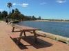 Narrabeen Lagoon Picnic Area Lakeside Park