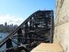 Sydney Harbour Bridge Different View